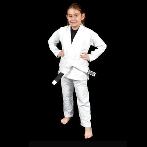 Custom Academy Children's Jiu Jitsu Gi Bundles - Standard Issue