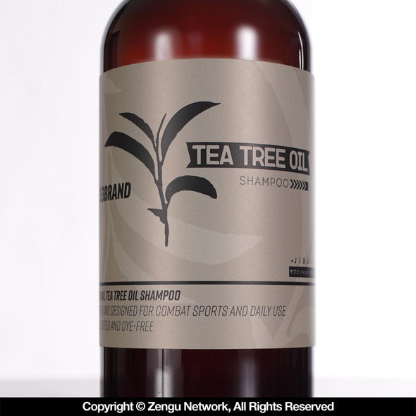 Tea Tree Oil Shampoo