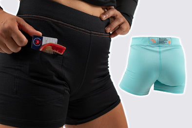 Women's Grappling Underwear 2-PACK (Version 2.0)