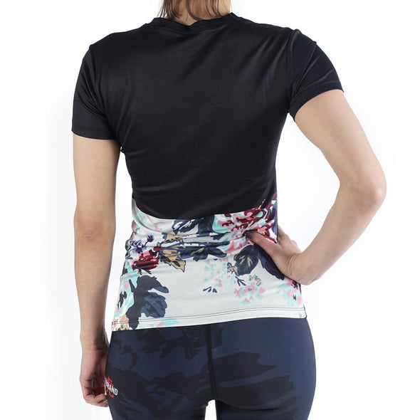 Neo Floral x Splatter Women's Dry Fit 2-Pack