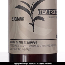 93 Brand Tea Tree Oil Shampoo