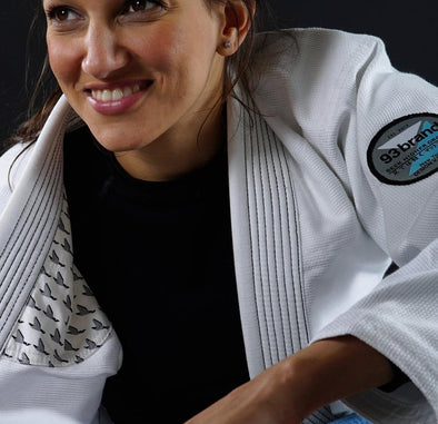 """GooseCOMP"" Women's Lightweight Competition Jiu Jitsu Gi"