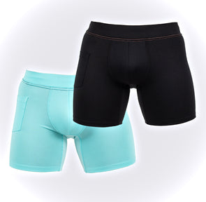 Grappling Underwear 2-PACK (Version 2.0)