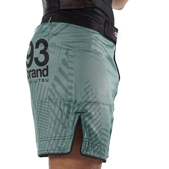 """Citizen 4.0"" Shorts (Short Length)"