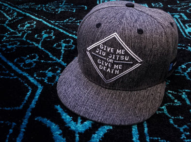 """JJ or Death"" Snapback"