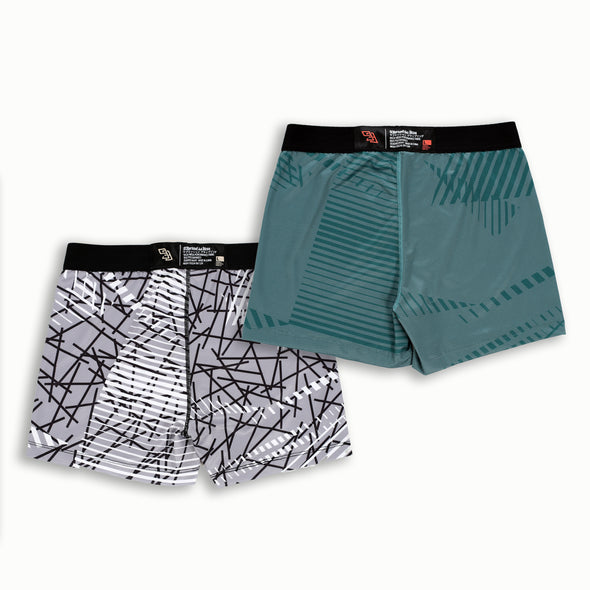 Special Edition V3 Women's Grappling Underwear 2-PACK