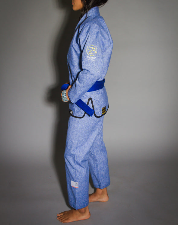 """Gold Label V2"" Women's Jiu Jitsu Gi"