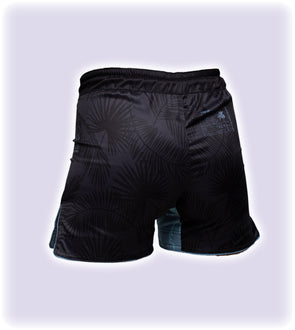 """Palm"" Women's Shorts"