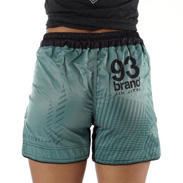 """Citizen 4.0"" Women's Shorts"