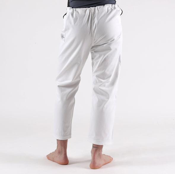 Separate Women's BJJ Gi Pants - White