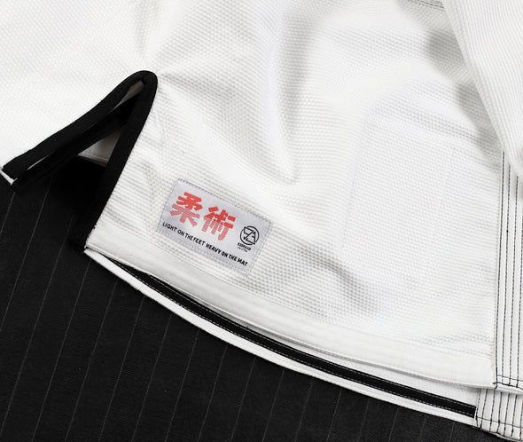 """Goose OG"" Women's Jiu Jitsu Gi - IBJJF Legal Edition"