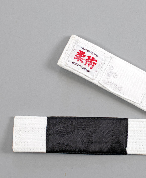2019 Premium BJJ Rank Belts (All Colors)