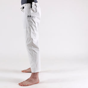 Separate BJJ Gi Pants - White