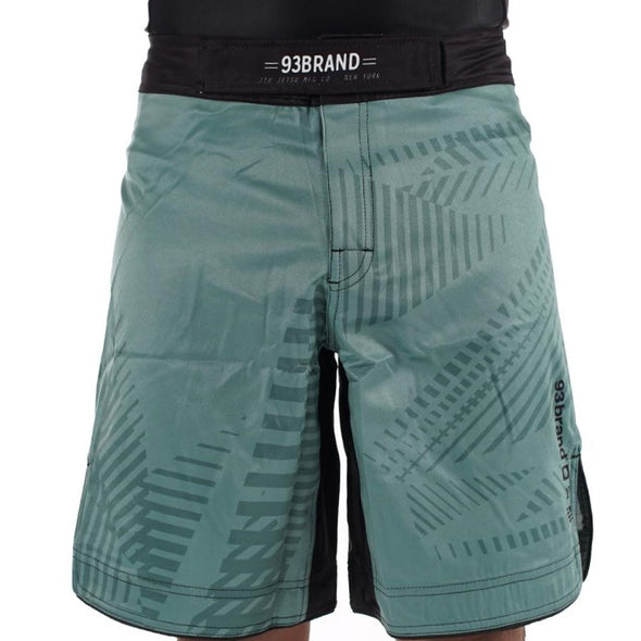 """Citizen 4.0"" Shorts (Regular Length)"
