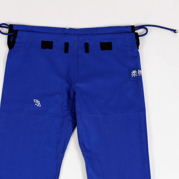Separate BJJ Gi Pants - Blue