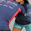 """Blast Double Club"" Rash Guard"