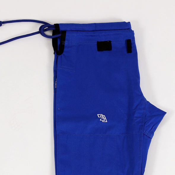Separate Women's BJJ Gi Pants - Blue