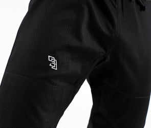 Separate Women's BJJ Gi Pants - Black