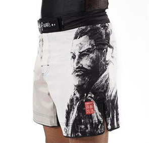 """Art of War"" Shorts (Short Length)"