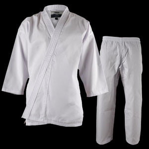 Custom Academy Karate Gi Bundles - Adult Standard Issue