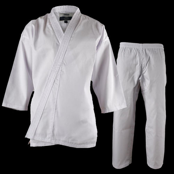 93brand Lightweight Karate Gi - Adult