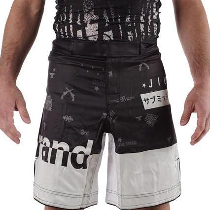 """Splatter"" Shorts (Regular Length)"