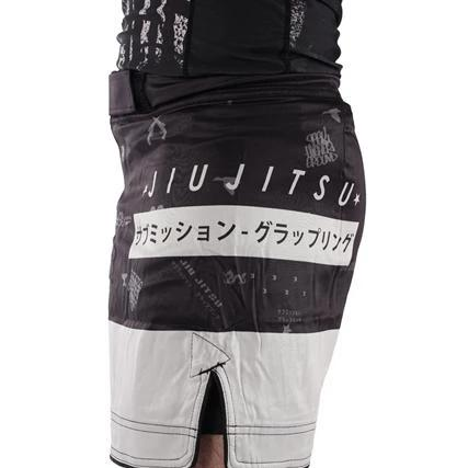 """Splatter"" Shorts (Short Length)"