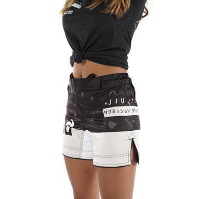 """Splatter"" Women's Shorts"