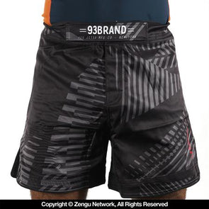 """Citizen 3.0"" Shorts (Short Length)"