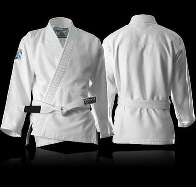 """Hooks 2.0"" Jiu Jitsu Gi Top (Jacket Only)"