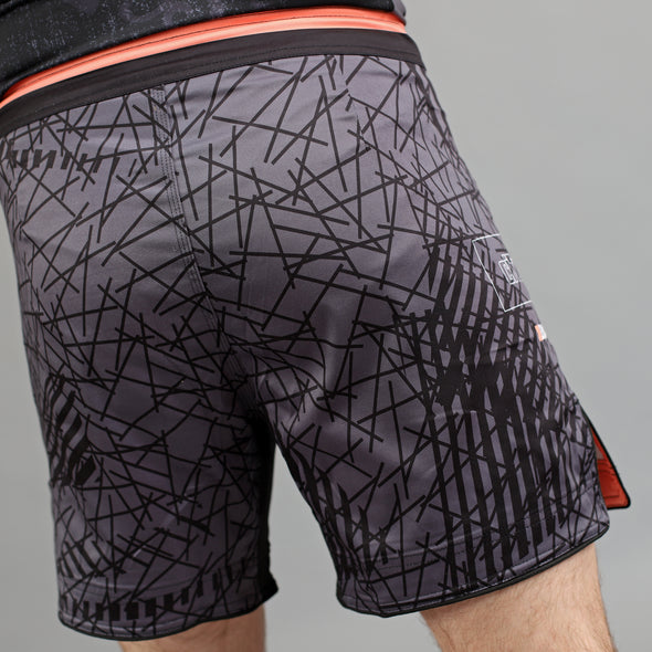 """Citizen 7.0"" Shorts (Short Length)"