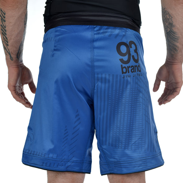 """Citizen 5.0"" Shorts (Regular Length)"