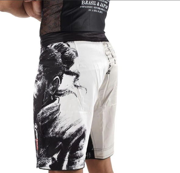 Art of War Shorts (Regular Length)