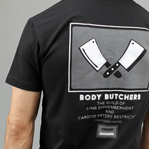 """Body Butchers"" Tee"