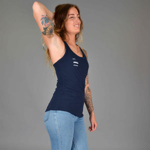 93 Brand Women's Tank Top 2-PACK (Body Butchers & Jiu Jitsu Originals)