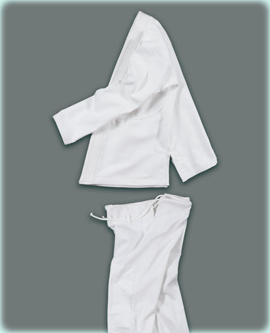"""Standard Issue"" Jiu Jitsu Gi"