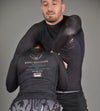 """Body Butchers 2.0"" Rash Guard"