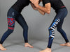 """Combate"" Women's Grappling Spats"