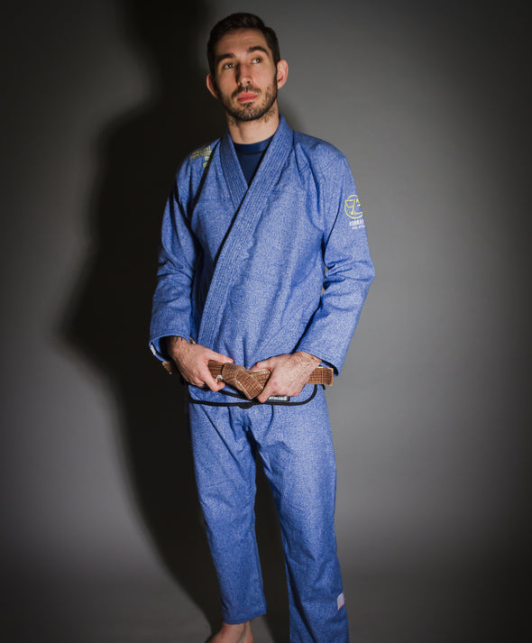 """Gold Label V2"" Jiu Jitsu Gi"
