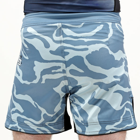 """Water"" Shorts (Short Length)"