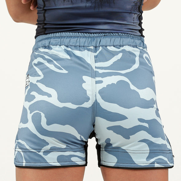 """Water"" Women's Shorts"