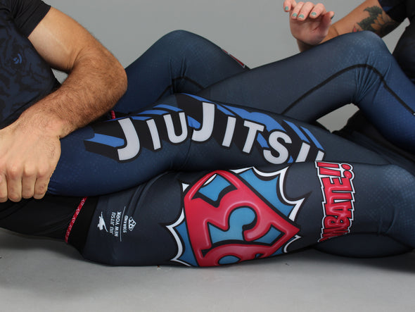 """Combate"" Grappling Spats"