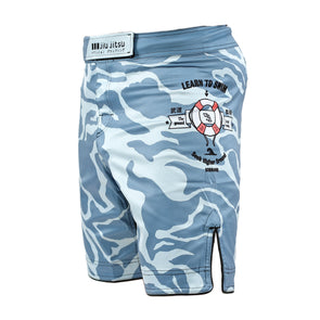 """Water"" Shorts (Regular Length)"