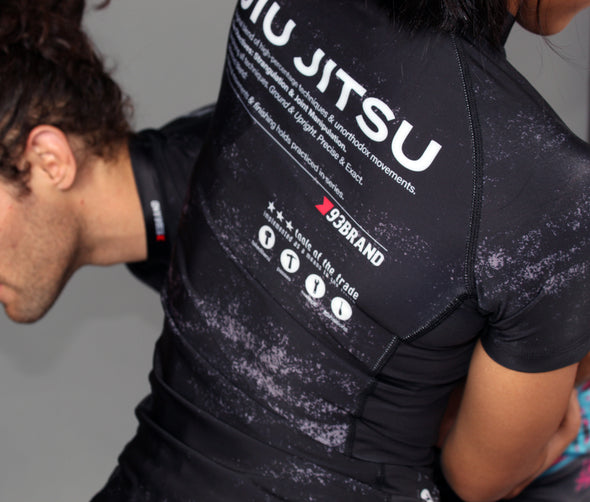 """Tools of the Trade"" Women's Rash Guard"