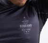 """Randori"" Rash Guard - Short Sleeve"
