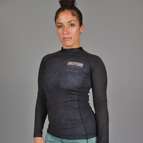 """Body Butchers 2.0"" Women's Rash Guard"