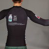 """IV Drip"" Rash Guard"