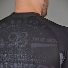 "93 Brand ""Vintage 2.0"" Women's Rash Guard"