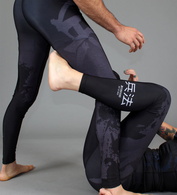 """Art of War"" Women's Grappling Spats"