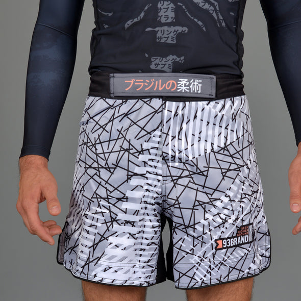 """Citizen 6.0"" Shorts (Short Length)"